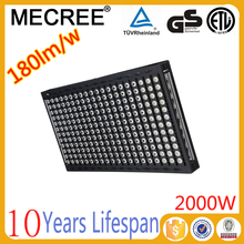 Explosion Proof Dimmable 2KW LED Floodlight