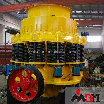 China Best 100 t/h best price cone crusher approved CE