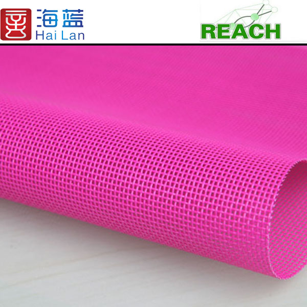 fabric and textile vinyl mesh fabric outdoor