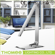 2017 New Dimmable Eye Protection Office table lamp light Ultra Bright Modern Led Desk Lamp