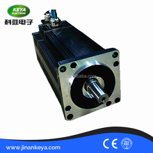 SERVO MOTOR 2KW,HIGH TORQUE ROBOT ENCODER BRAKE