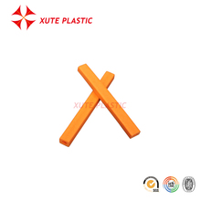 EPE foam tube square ,rectangle pipe , safe material for family
