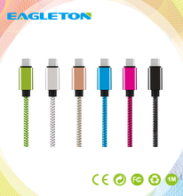 New arrival Micro USB 2.0 Type C Data Cable with OEM and ODM service