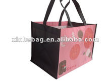 Modern Design Fashionable Non-Woven Tote Bag