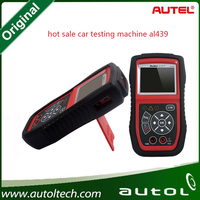 Wifi support car computer testing machine Autel AutoLink AL 439 hot sale car testing machine al439