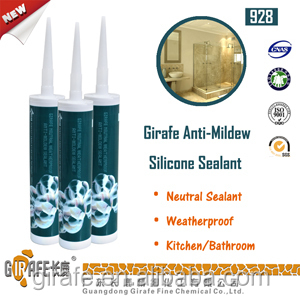 Girafe Premium Neutral Colored Siicone Sealant