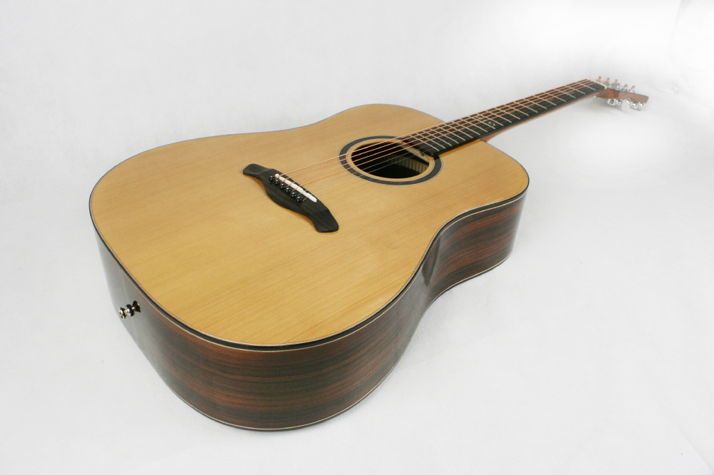 China DYLAN 41'' inch acoustic guitar for sale