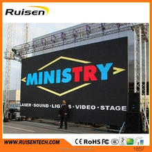 Cheap Price advertising led mobile billboard truck for sale