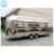 6M stainless steel 3 wheel food truck dealers manufacturers