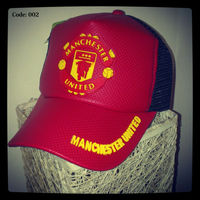 EPL FAN CAPS