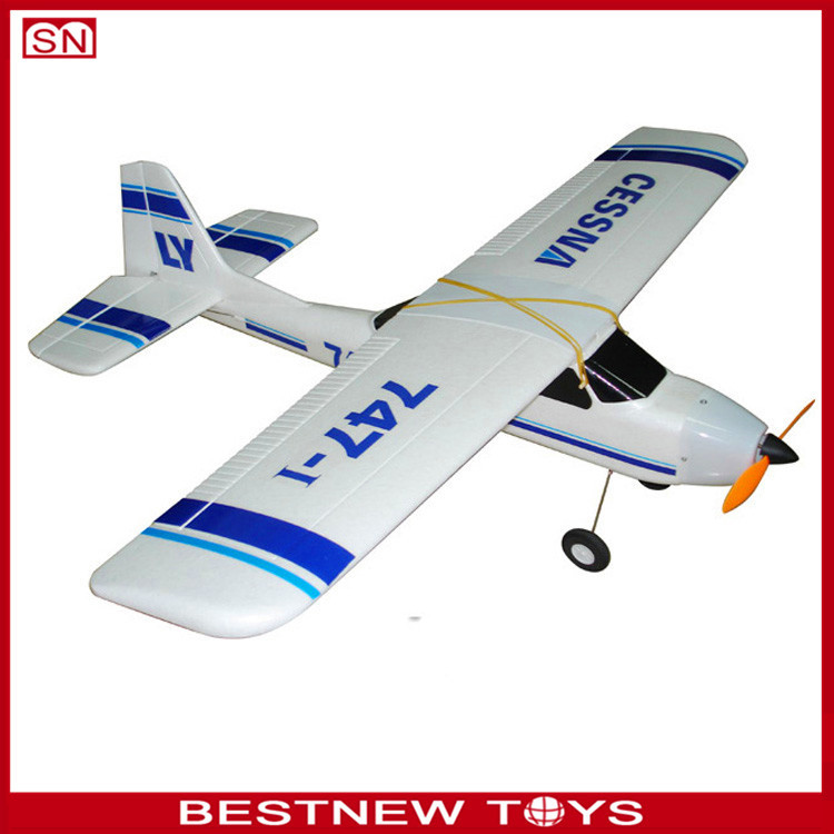 Fly rc hobby giant scale rc airplane