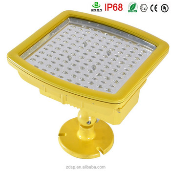 high quality IP68 UL ATEX listed 80w 120w led tunnel light from china with 5 years warranty for promotion