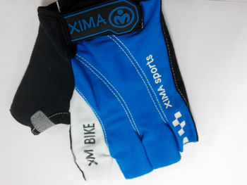 gloves for bicycles man size woman size