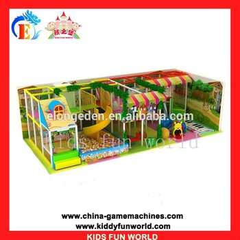 Factory price indoor playground northern va made in China
