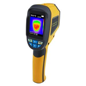 Thermal & Infrared Imaging Equipment, Infrared Thermography HP-950F infrared camera