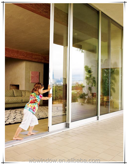 Fancy insulated interior doors with temporary glass