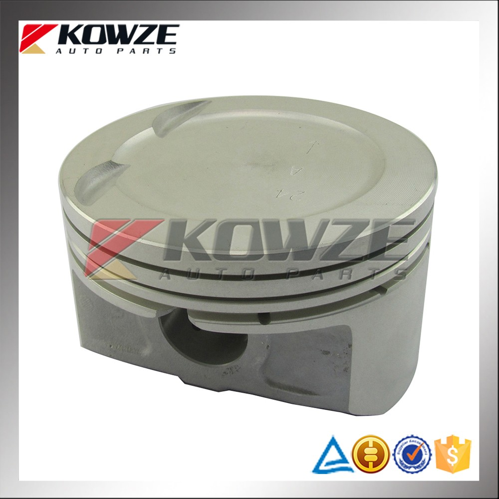 Piston And Pin Assembly For Mitsubishi Delica CV5W 4B12 Outlander XL CW5W Lancer CX5A CY5A 1110B365