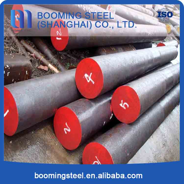 High Quality SKS41 Alloy Tool Steel GB/T 4CrW2Si Price Per Ton In China