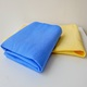 2018 Professional synthetic chamois leather car cleaning cloth