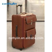 2013 Newest Travel Time Trolley Bag