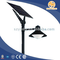 20W LED solar garden light