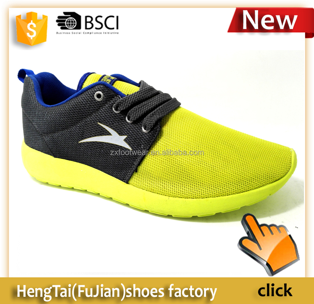 2015 hot item of shoes factory china oem company list