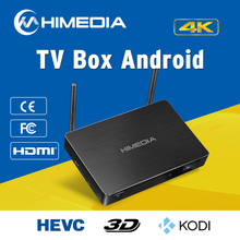 Antena Dual Androide 5.1 Rockchip Lollipop RK3368 Inteligente Mini PC Media Markt Android Smart TV Box