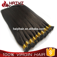 2015 Unique Products To Sell Strong Perfect Color cold fusion i tip hair extensions