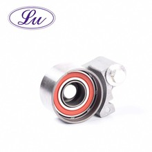 OEM NO:4663515AC 4663515AB 7B0109243 VKM51009 T43197 ABT2568 auto spare parts belt tensioner pulley