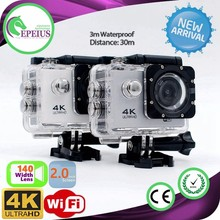 LOWEST PRICE ON NET H9 LT WIFI 4K 4 k action camera action camera