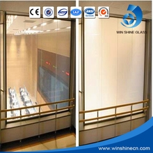 Adhesive Smart Film privacy film electrical film