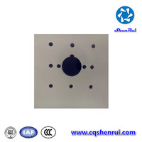 Factory Manufacture OEM stainless steel sheet metal parts