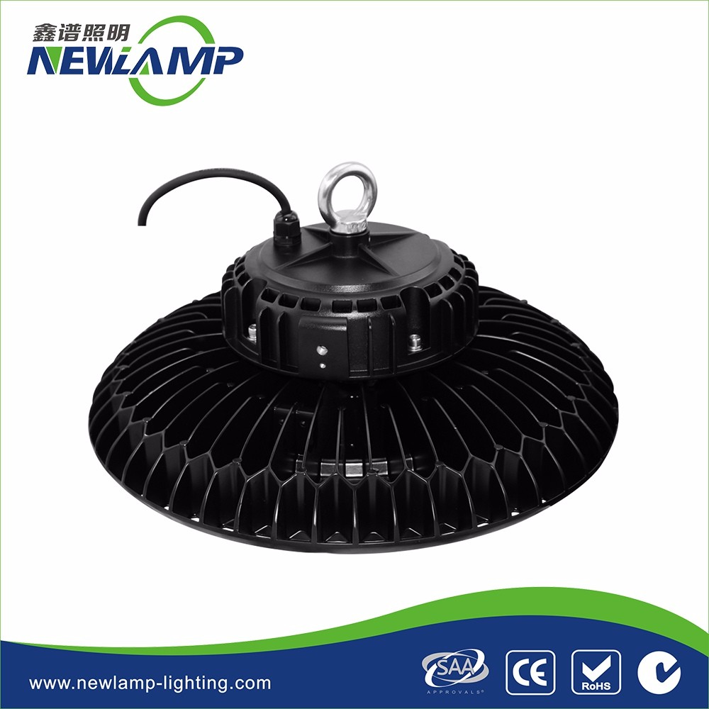 China supplier wholesale Meanwell driver 150w led pendant UFO high bay light