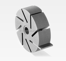 direct sale customized carbon graphite rotor