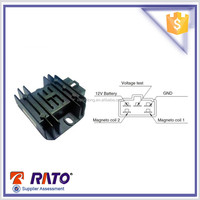 Hot sale Regulator Rectifier for Motorcycle for sale