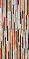 DIGITAL ARTIFICIAL FAUX BRICK WALL TILES