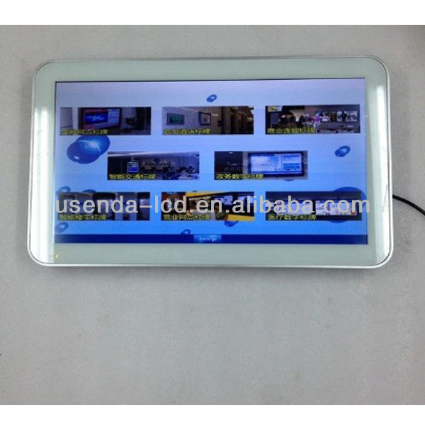 19 22 26 inch 3G/wifi lcd all in one touchscreen pc white