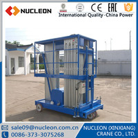 Trading Vertical Lift Equipment for sale,Nucleon 14m Hydraulic Aerial Work Platform