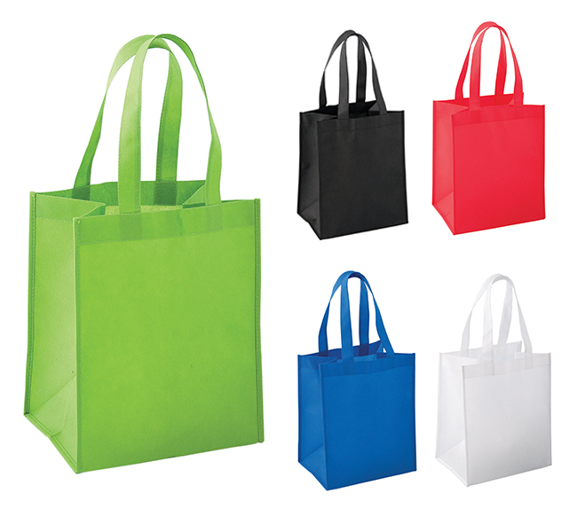 custom design PP non woven bag cheap non woven beer carrier bag