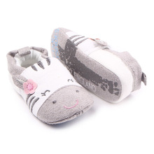 Best price of wholesale new design marikina baby shoes With Good Service