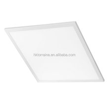 USA STOCK Square LED Panel 600x600 40W 100-240/277V AC Dimmable Drop Ceiling Recessed LED Panel Light 2x2 DLC