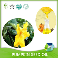 Agricultural Products Pumpkin Seed Extract Oil For S ale
