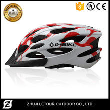 INBIKE Popular Style Cycling Dirt Bike Bicycle Helmet