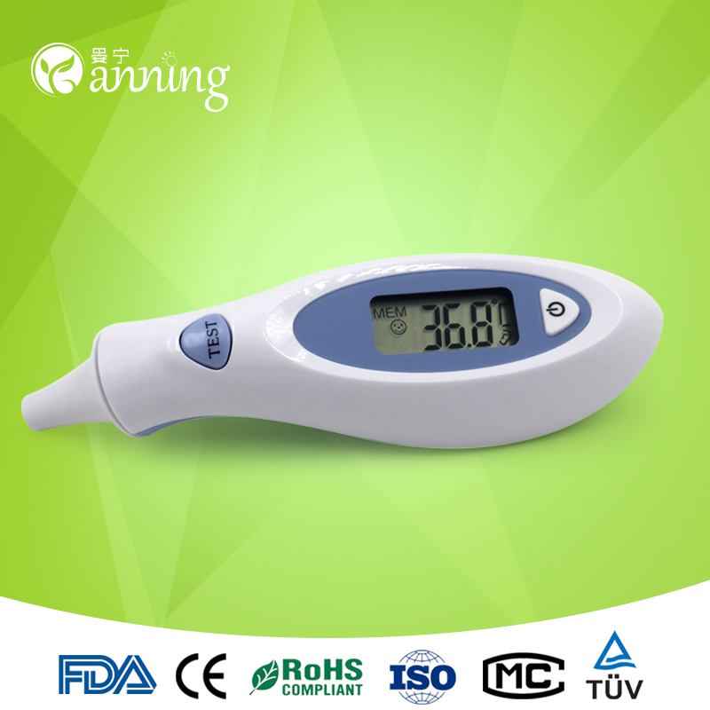Wide varieties flexible thermograph thermometer,cheap medical portable handheld digital infrared thermometer