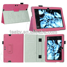 For Amazon Kindle Fire HDX 8.9 Leather Case Cover Sleeve