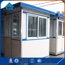 Light Steel Structure Steel Frame Prefabricated House Plans Building