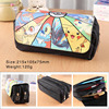Kawaii Japanese Cartoon Pencil Case Pokemon