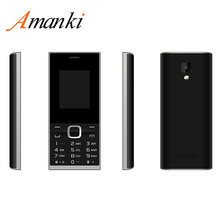 1.77inch South America Unlocked GSM Cheap Cell Phone Mobile Dual Sim Low End Mobile Phone