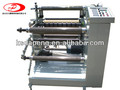 high speed automatically slitting machine