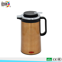 Fast Heatup Smart Temperature Control Kettle